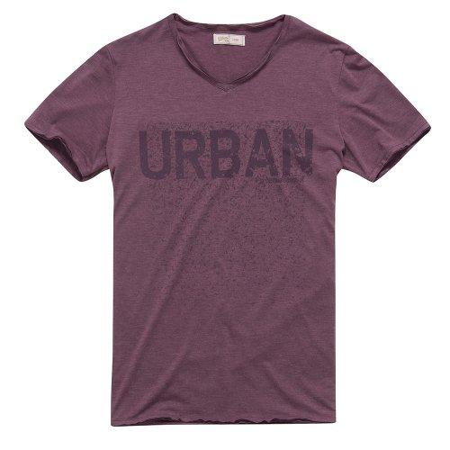 T-SHIRT URBAN LXXV